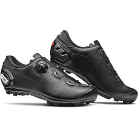 Sidi MTB Speed Shoes Men, black/black